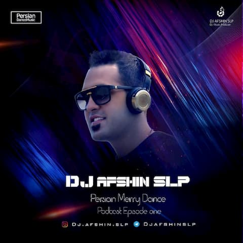 Dj Afshin Slp به نام Persian Merry Dance